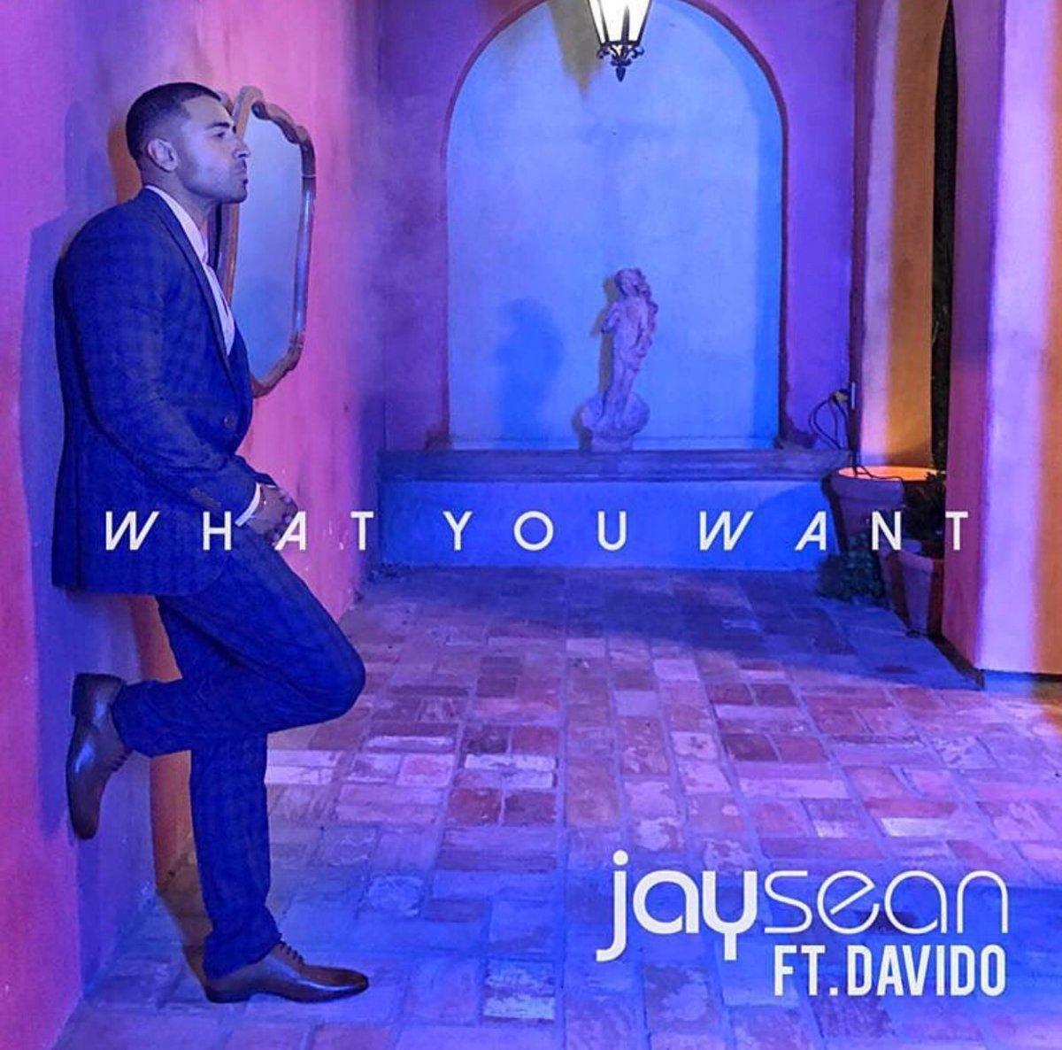 Jay Sean ft Davido What You Want - MUSIC: Jay Sean ft. Davido – 'What You Want'