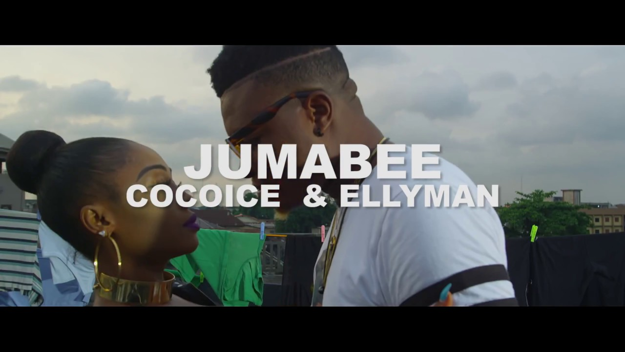 Photo of VIDEO: Jumabee ft. Coco Ice & Ellyman – 'Kiss Me'
