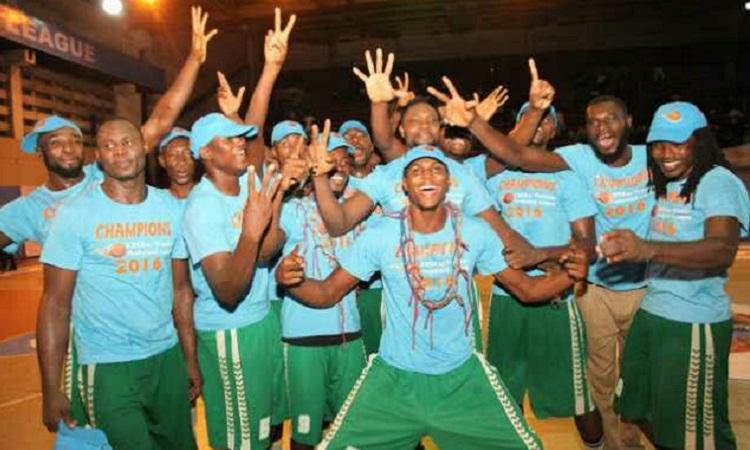 Photo of Kano Pillars Clinch Kwese Basketball League Title