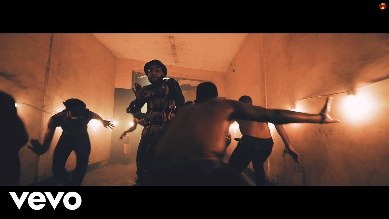 Photo of VIDEO: Kcee ft. Phyno – 'Dance'