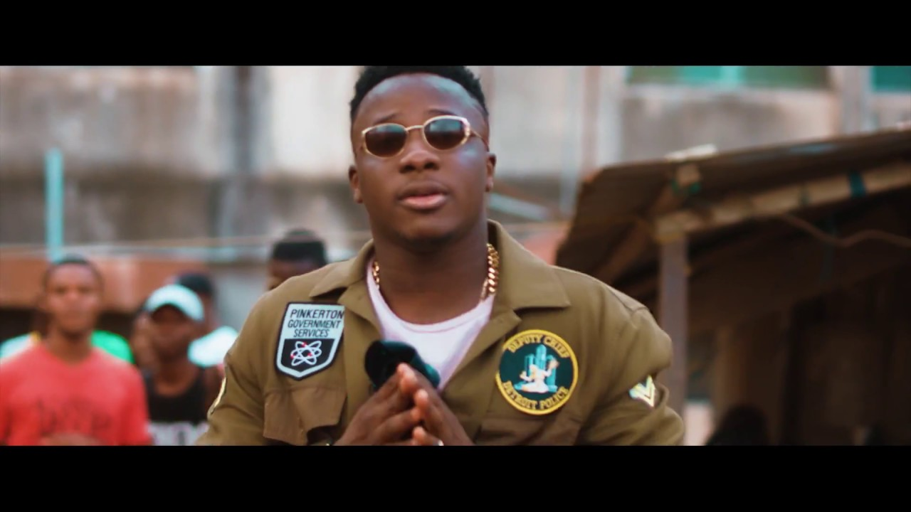 Photo of VIDEO: Koker – 'Okay'