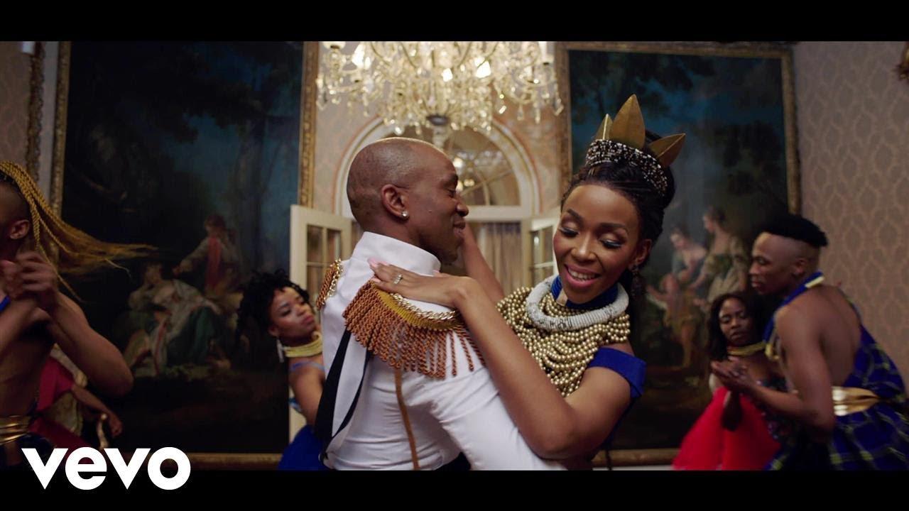 Photo of VIDEO: Mafikizolo – 'Love Potion'
