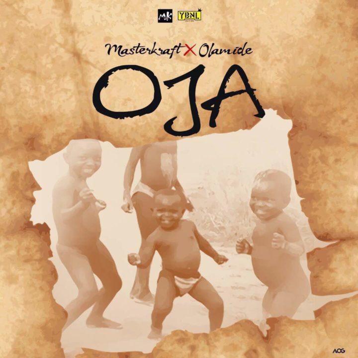 Photo of MUSIC: Masterkraft ft. Olamide – 'Oja'