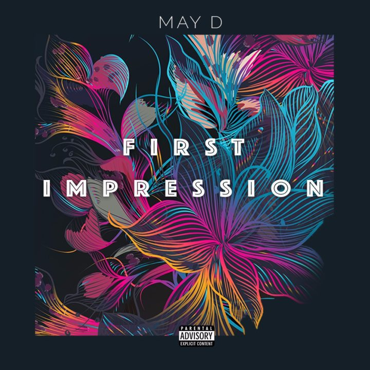 Photo of MUSIC: May D – 'First Impression'