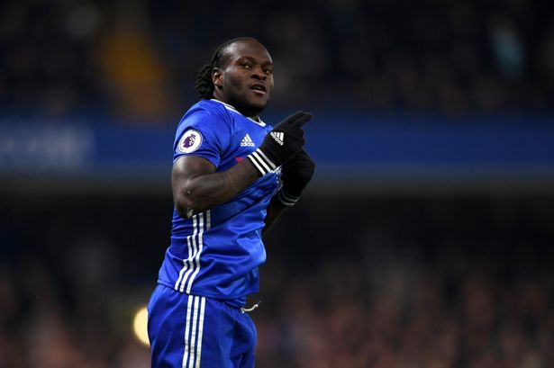Photo of Chelsea Place £12m Price Tag on Victor Moses