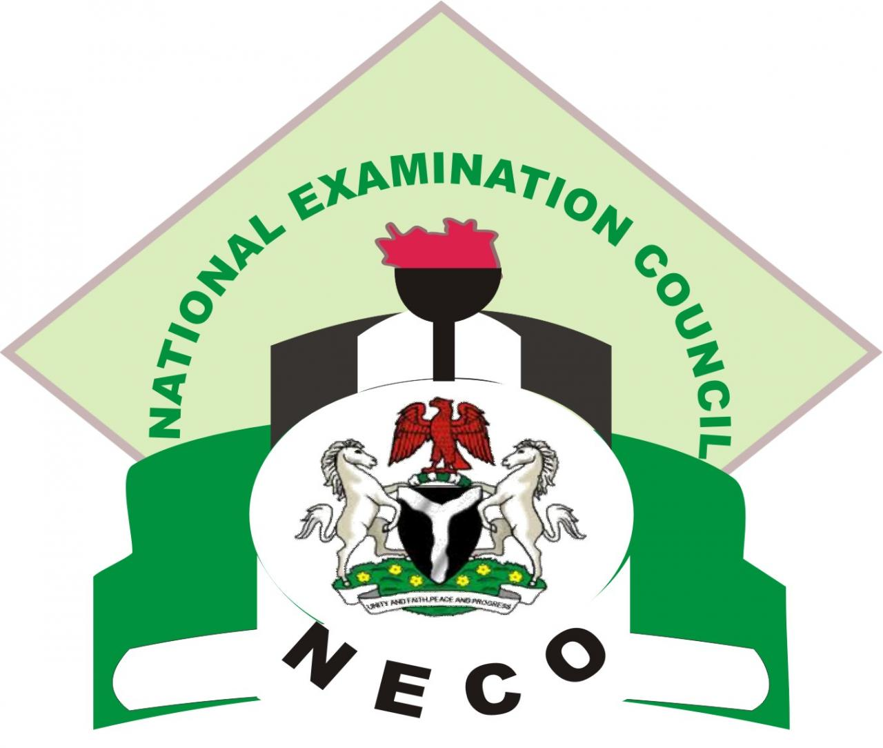 NECO LOGO - NECO Releases June /July 2017 Senior Secondary Schools Results