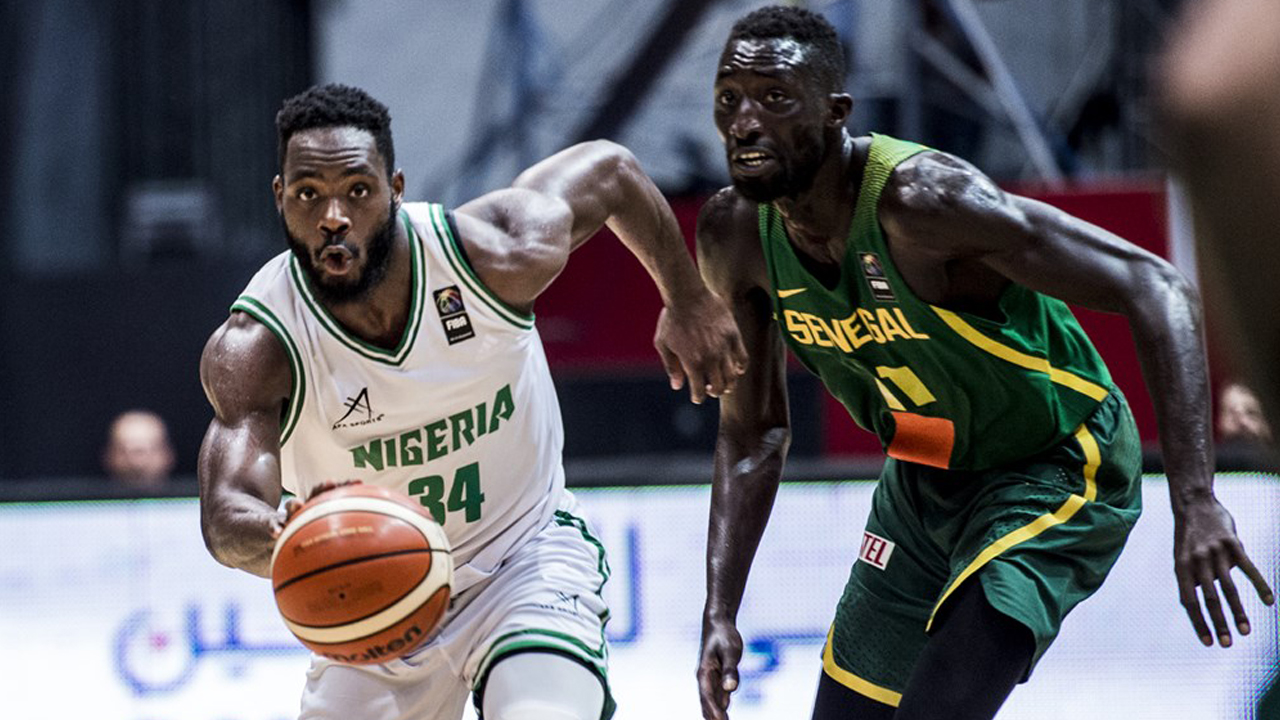Photo of Afrobasket: Nigeria beat Senegal 76-71