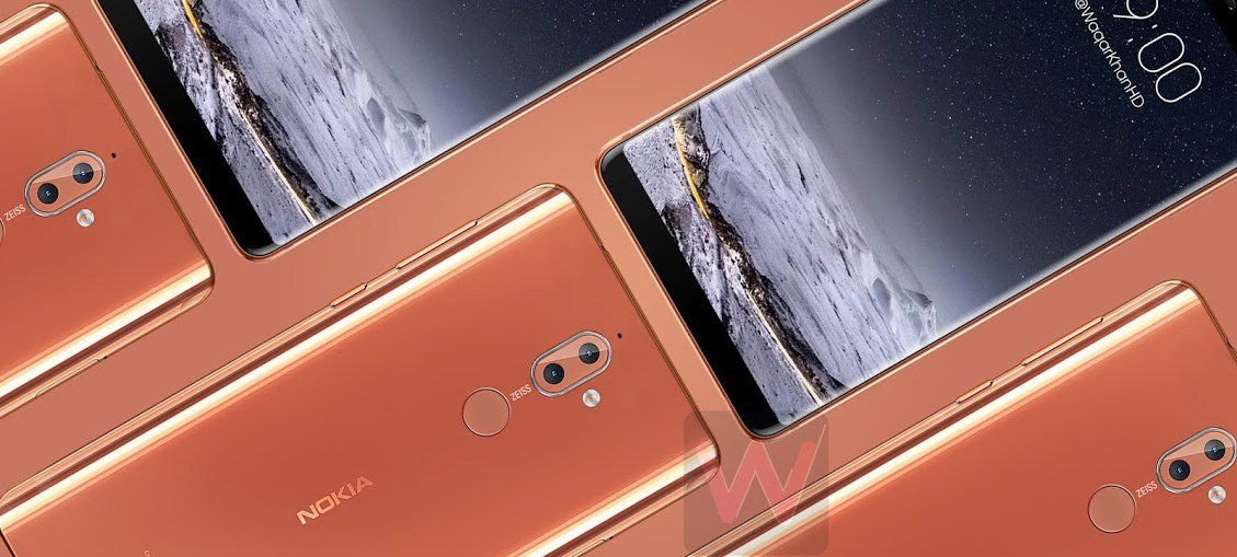 Photo of Nokia 9 Specifications and Price in Nigeria