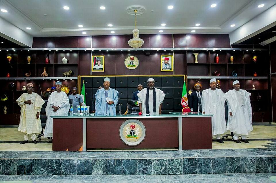 Photo of Igbos Did Not Make Use Of Opportunities – Northern Governors Blames South Easterners