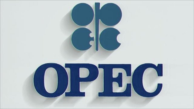 OPEC - OPEC output fell in August by 170,000 bpd