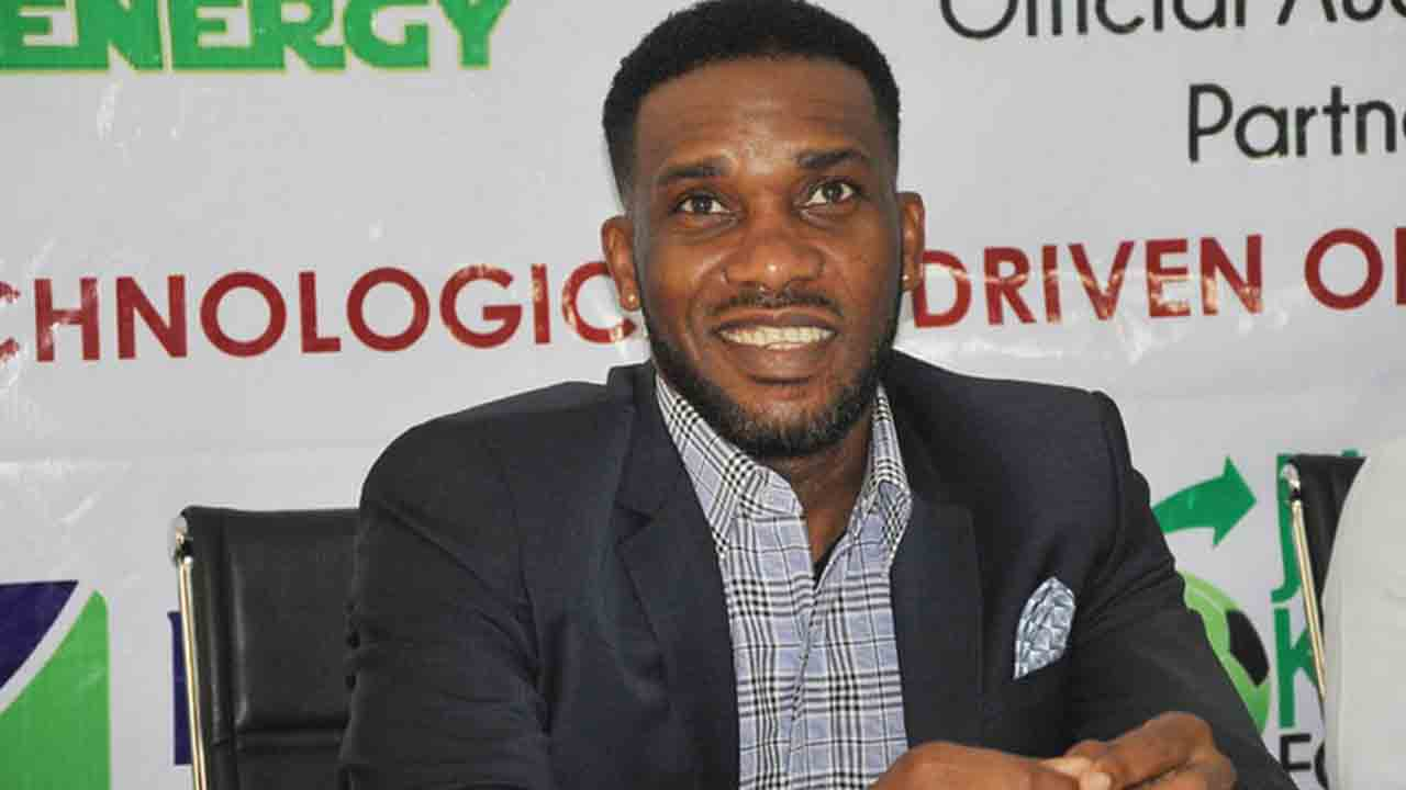 Okocha - Why African players do not get international recognition - Okocha