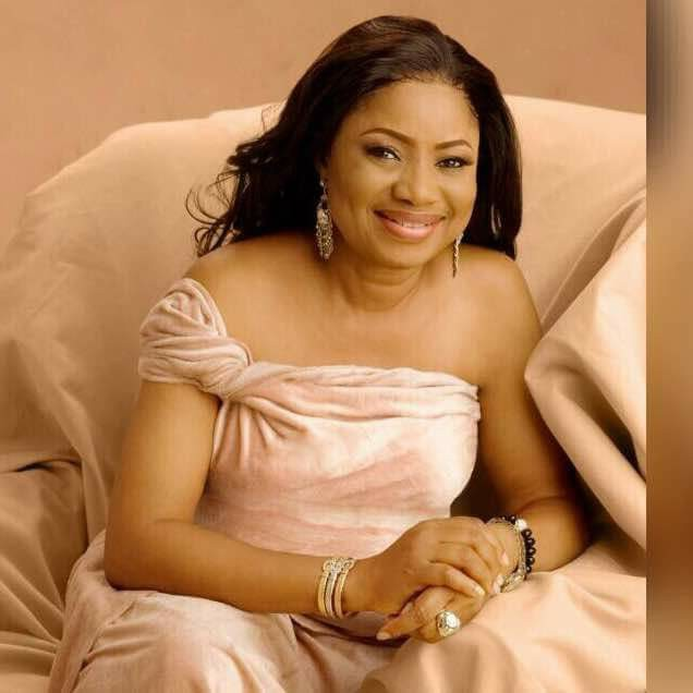 Photo of FIRS Director, Olanike Disu Dies Hours After Birthday