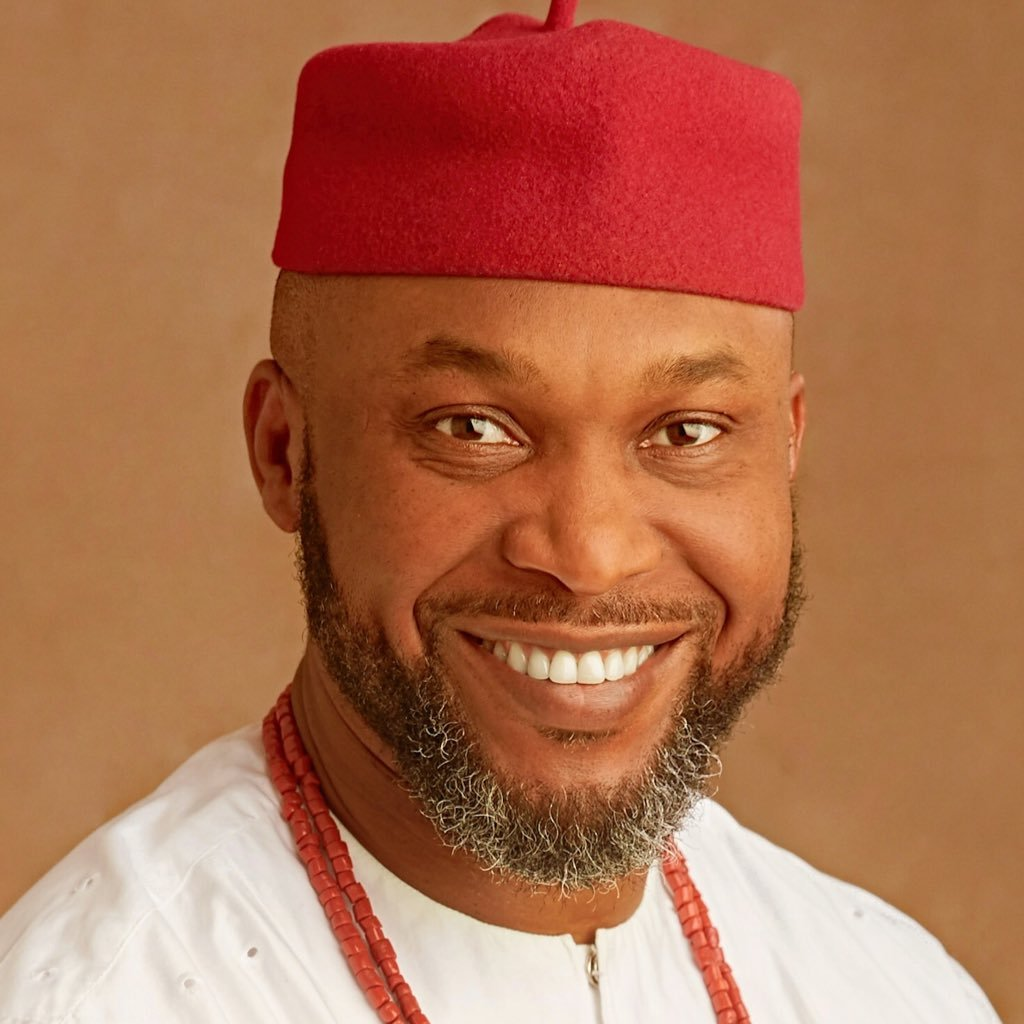 Photo of UPP Candidate, Osita Chidoka Picks Running Mate Ahead Of Anambra Governorship Polls
