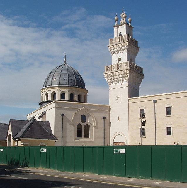 Photo of Oxford Centre for Islamic Studies (OCIS) Scholarships program