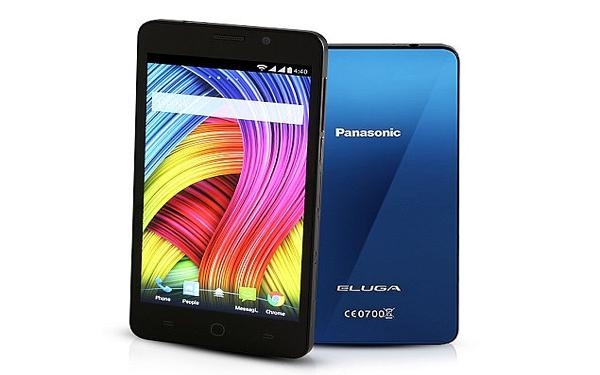 Photo of Panasonic Eluga i4 Specifications, Features and Price in Nigeria