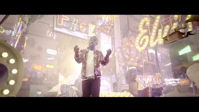 Pasuma Whyne Am - VIDEO: Pasuma – 'Whyne Am'