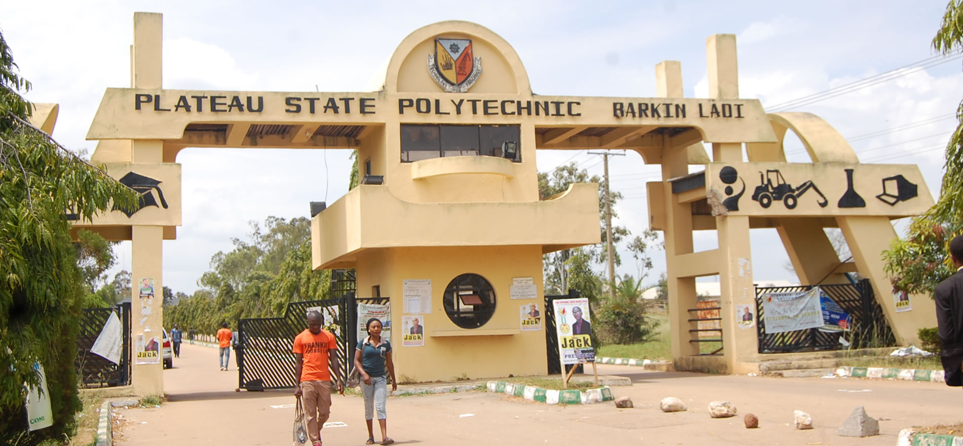 Plateau State Polytechnic Barkin Ladi - Post-UTME 2017: PLAPOLY Screening, Cut-off Marks And Registration Details