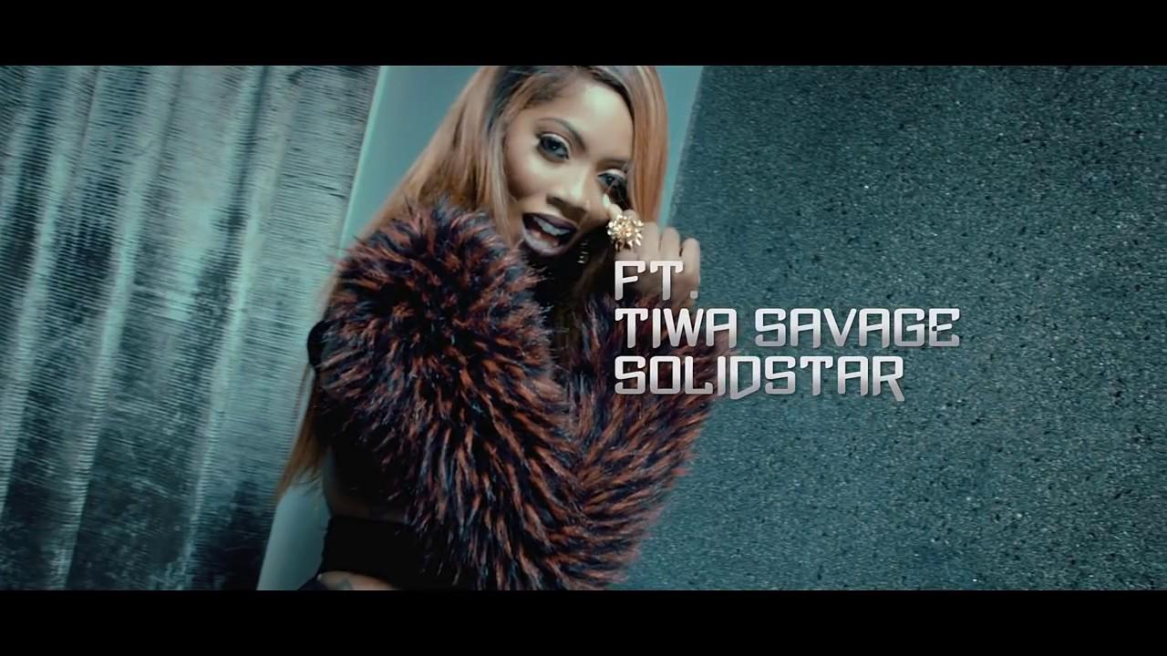 Pose - VIDEO: DJ Xclusive ft. Tiwa Savage & Solidstar – 'Pose'