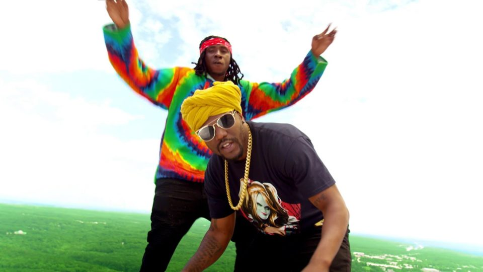 R2Bees Over Official - VIDEO: R2Bees – 'Over'