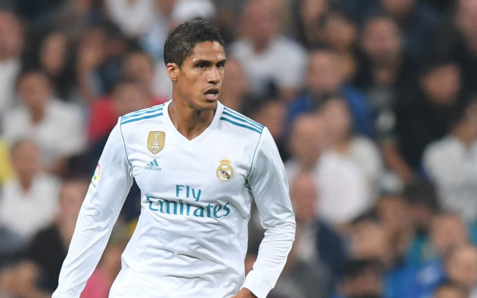 Photo of Raphael Varane extends Real Madrid deal to 2022