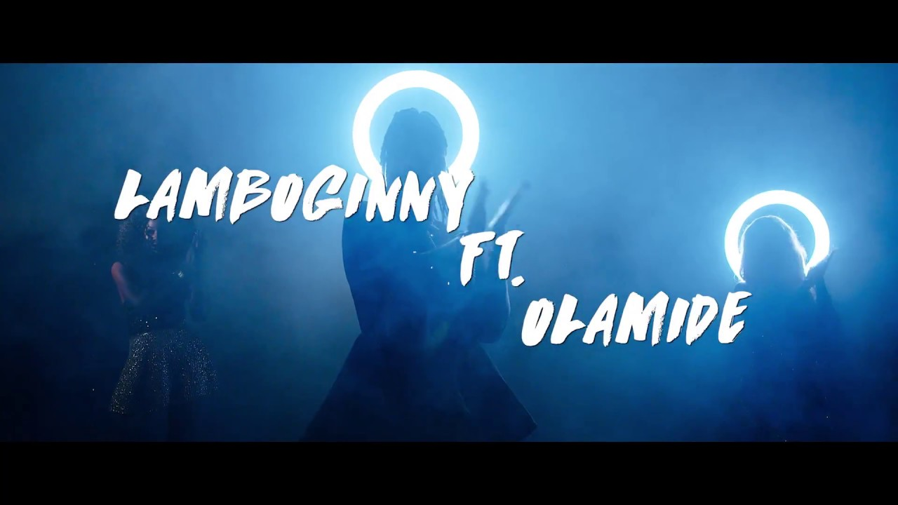 Read My Lips - VIDEO: Lamboginny ft. Olamide – 'Read My Lips'
