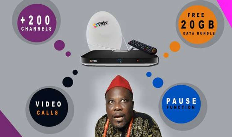 Photo of Nigerian-Owned Cable TV, TSTV Set to Launch On 1st October