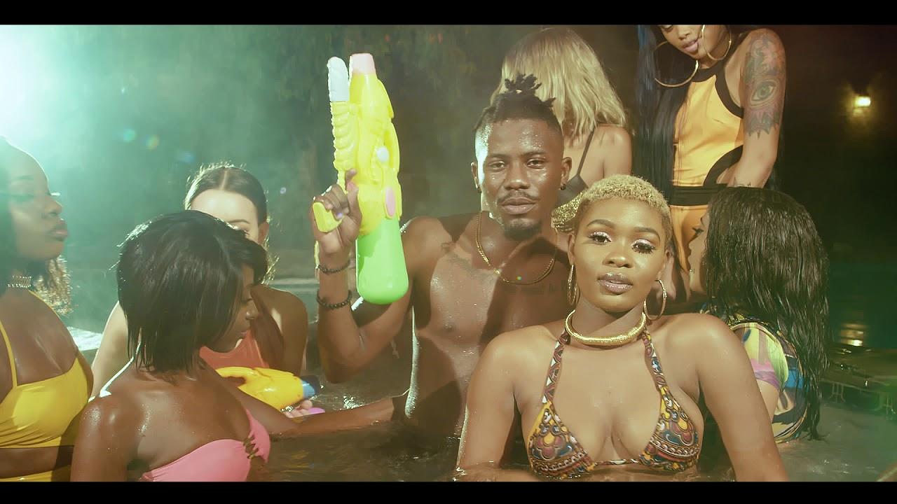 Photo of VIDEO: Tinny Mafia ft. Ycee – 'Komije'