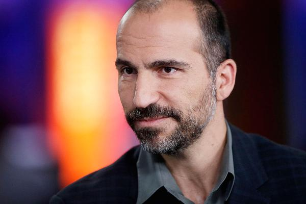 Photo of UBER CEO, Dara Khosrowshahi Apologises to Londoners Over Ban In Open Letter
