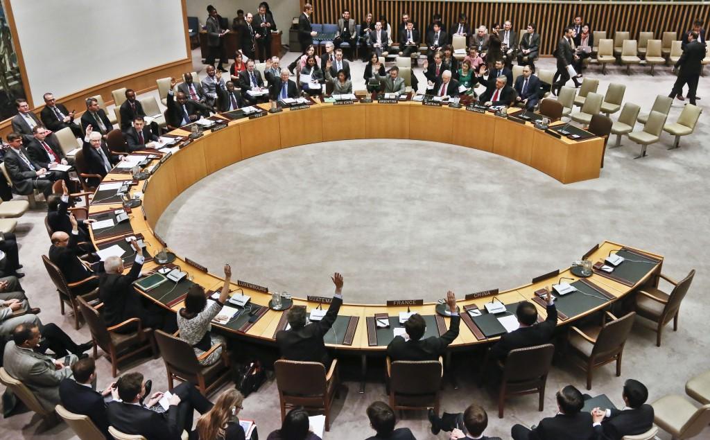 Photo of UN Impose New Sanctions On North Korea