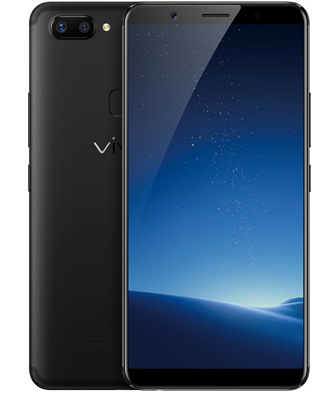 Photo of Vivo X20 Plus Smartphone Specifications and Price Tag In Nigeria