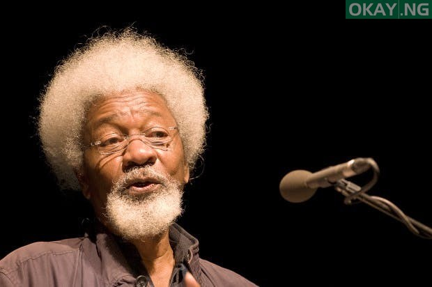 Photo of Soyinka backs Obasanjo's comments on Boko Haram, Herdsmen crisis