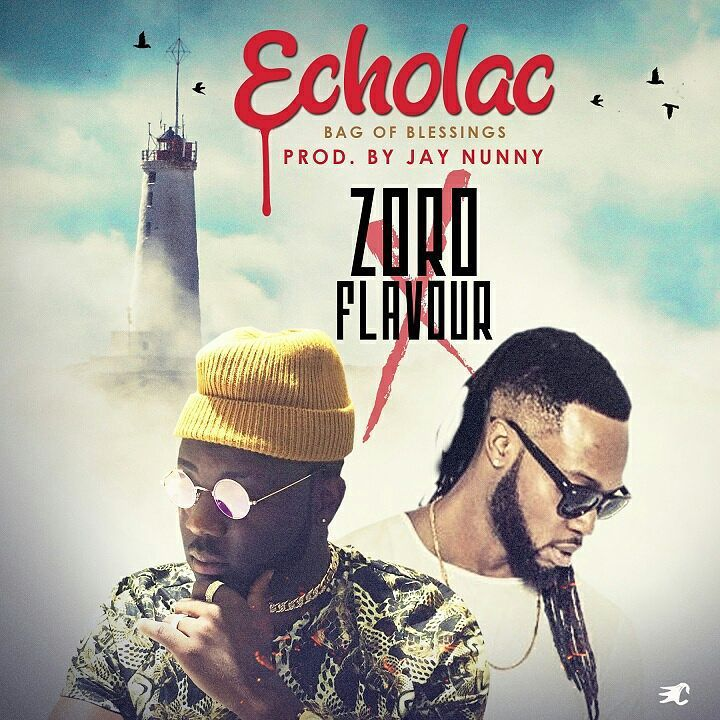 Photo of MUSIC: Zoro ft. Flavour – 'Echolac' (Bag Of Blessing)