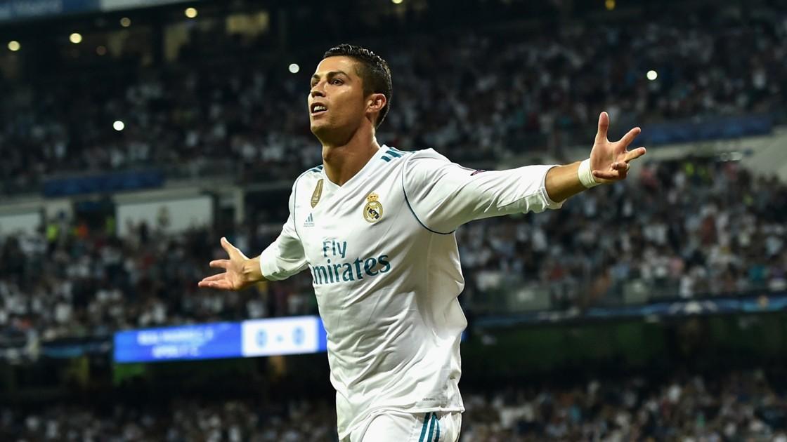 Photo of VIDEO HIGHLIGHTS: Real Madrid 3-0 APOEL (UEFA Champions League)