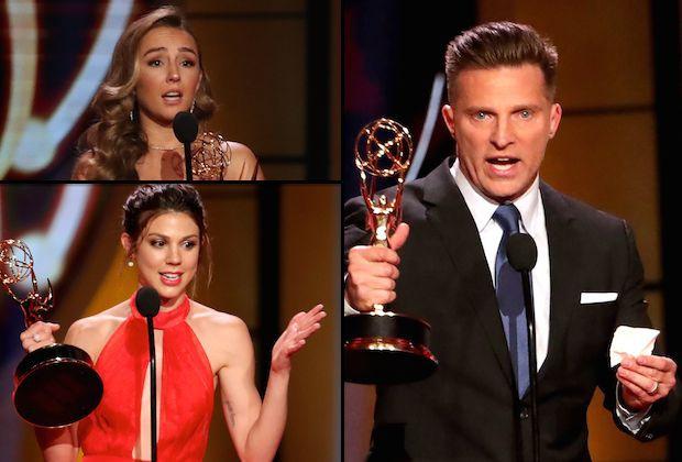 emmy winners 2017 - Full List Of 2017 Emmy Award Winners