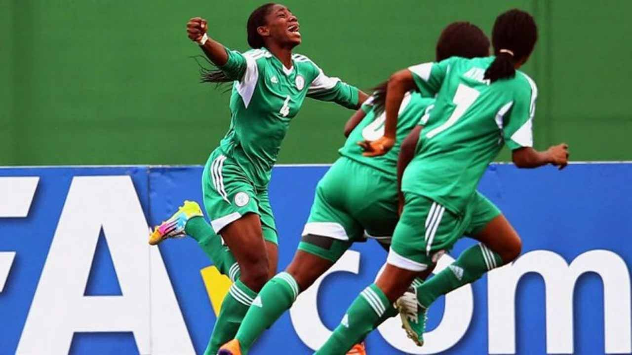 Photo of France 2018 Qualifiers: Falconets Trash Tanzania 3-0
