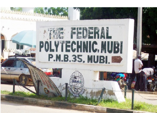 fed poly mubi - Fed Poly Mubi HND, Pre-ND And Certificate Courses Admission For 2017/2018
