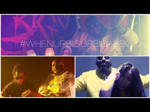 Photo of VIDEO: DJ Big N ft. Tiwa Savage & Burna Boy – 'Anything'