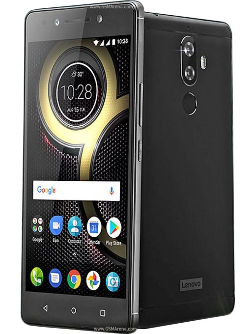 Photo of Lenovo K8 Phone Specifications and Price