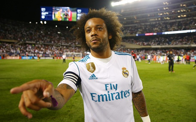 Photo of Real Madrid defender Marcelo Signs New Deal