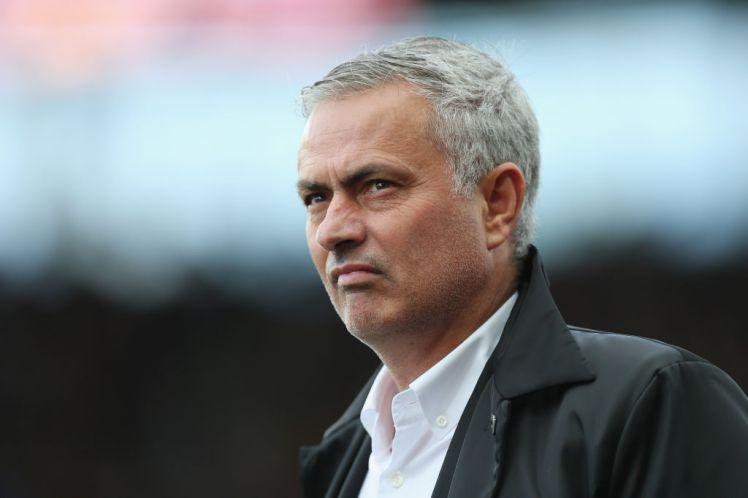 mourinho - Court Summons Mourinho Over Tax Fraud Accusations