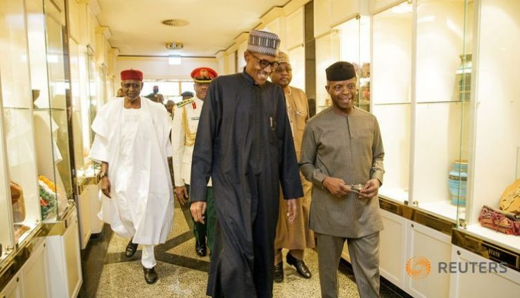 President Muhammadu Buhari Will Leave Nigeria On Monday