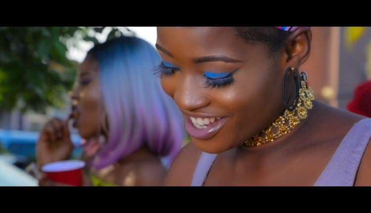 official video wizboyy bubble do - VIDEO: Wizboyy – 'Bubble'