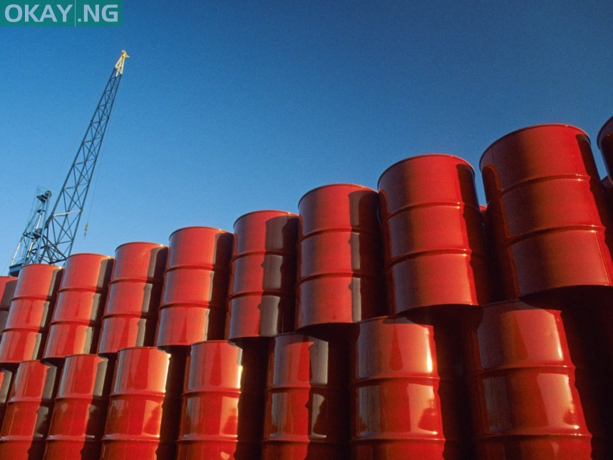 Photo of Barrel: US oil price crashes below $1