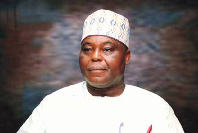 Dokpesi arrested at Abuja airport on return from medical trip