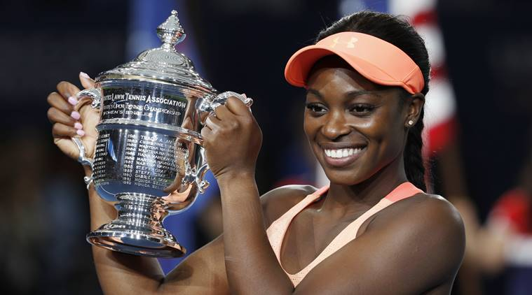 Photo of Sloane Stephens Beats Madison Keys to Win US Open 2017 Title