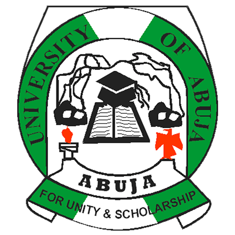 uniabuja logo min - Post-UTME/DE 2017: UNIABUJA Pre-Admission Screening Eligibility And Registration Details