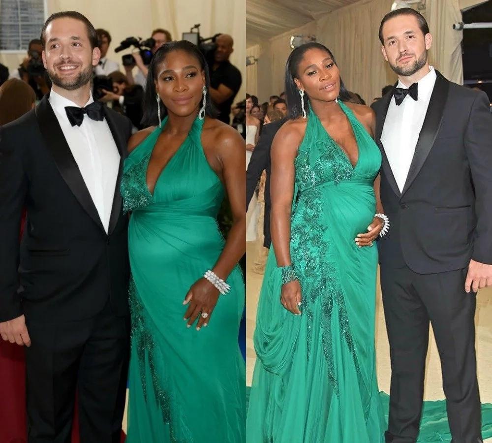 vllkytp567v3tis1k.b880ef6d 1 - Tennis: Serena Williams gives birth to baby girl