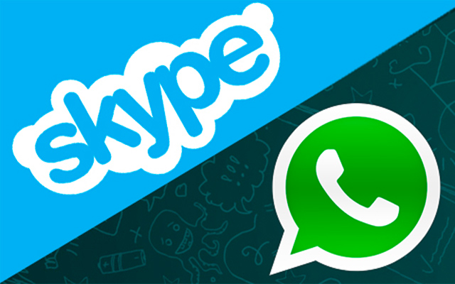 whatsapp skype - Saudi Arabia Lifts Ban On Skype, WhatsApp, Other Video/Voice Calling Apps