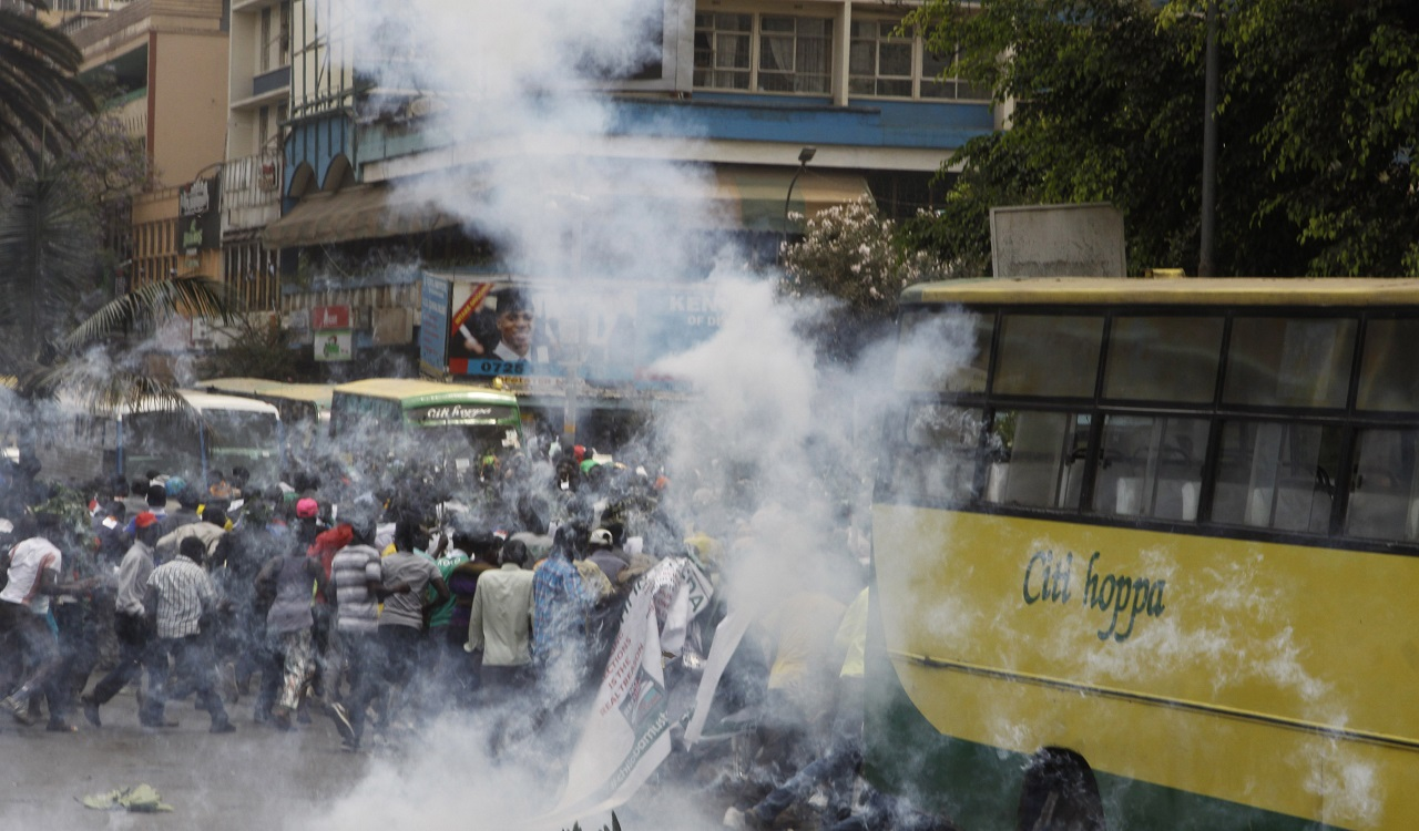 3YOq2zJpJT - Kenya Government Bans Opposition Protests As Election Crises Deepens