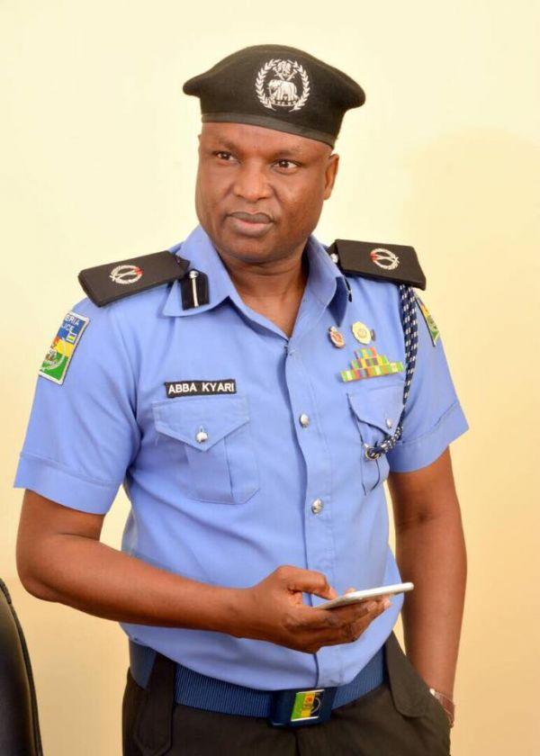 Abba Kyari - When Evans Was Arrested He Offered Us N200m Bribe – ACP Abba Kyari